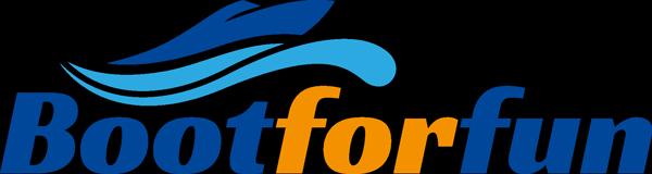 Boot for Fun - Logo